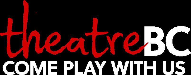 theatreBC Logo