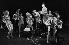 Dean Bryant's Revival of Sweet Charity